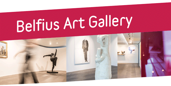 Belfius Art Gallery