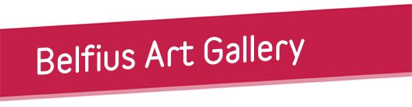 Belfius Art Gallery