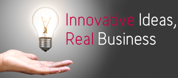 Innovative Ideas, Real Business - newsletter - Newsletter n° 8, oktober 2015