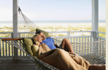 couple in hammock borrow